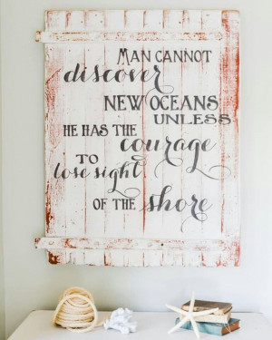 Perfect for a beach room