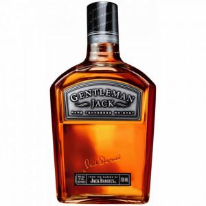 Jack Daniel's Gentleman Jack - American Whiskey - Whisky