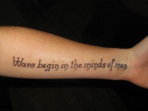 famous quotes tattoos famous quotes tattoos famous quotes tattoos ...