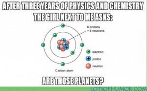 Funny Chemistry Jokes Chemistry class jokes