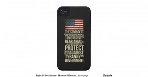 right_to_bear_arms_thomas_jefferson_quote_case ...