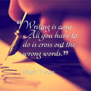 Quotes About Writing | Quotes about Writing - QuotesGeek