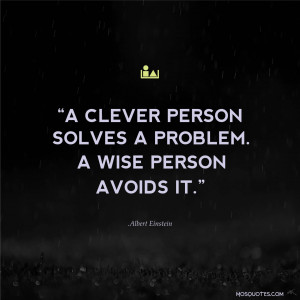 Clever Quotes About Stupid People