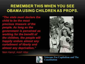 The 1938 German Weapons Act – Hitler used kids as propaganda and ...