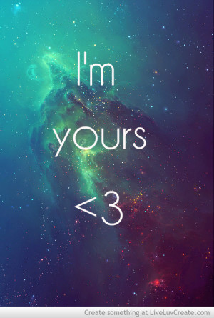 Im Yours 3