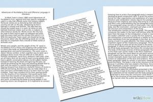 Opening Quotes For Essays Quotesgram