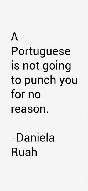 daniela ruah quotes amp sayings