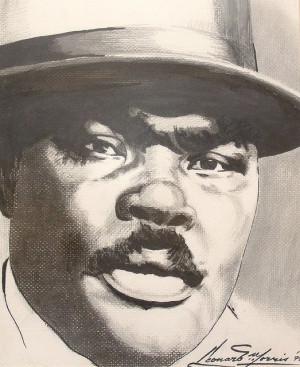 Marcus Garvey's Words;
