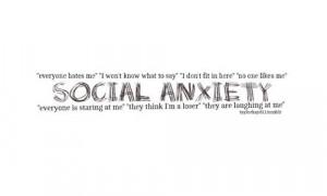 social anxiety tumbl Google zoeken