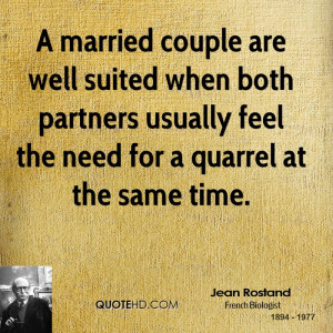 quotes about love all married couples should learn the art of battle
