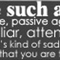 lil' ghetto hater quotes photo: hater! Friend-6.png