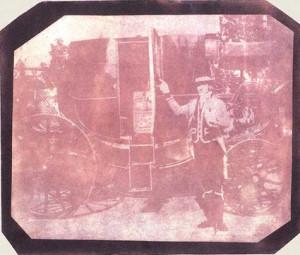 William Henry FoxTalbot