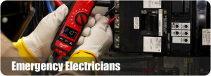 Receive Sensible EMERGENCY ELECTRICIAN Quotes now.....