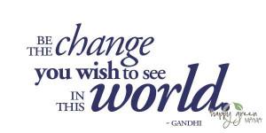 Environmental quote #5