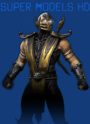 The Most Correct Mortal Kombat Web Site Out There
