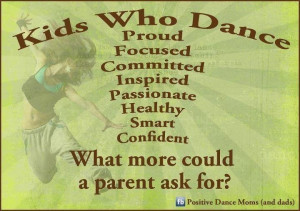 Inspirational Irish dance Quotes