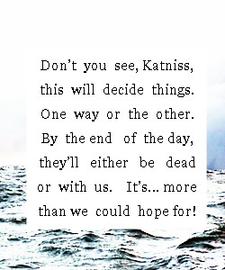 finnick odair quotes