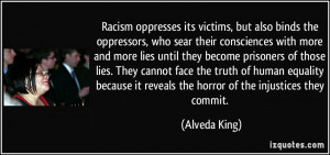 More Alveda King Quotes