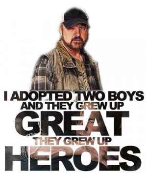 Bobby Singer quote