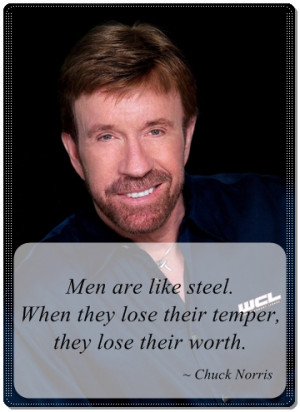 Chuck Norris Workout – 'Violence His Last Option'
