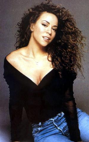 Mariah Carey - 1992.
