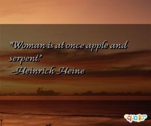 Apple Quotes
