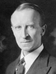 John Buchan, Scottish novelist