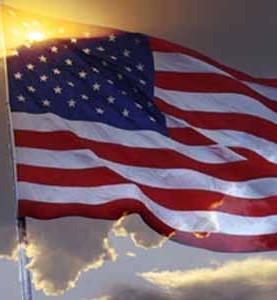 Christian Flag Pledge Of Allegiance
