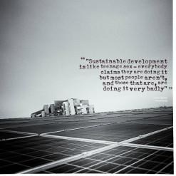 Sustainable Development quote #2