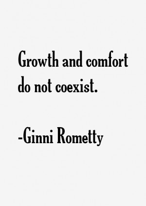 Ginni Rometty Quotes & Sayings