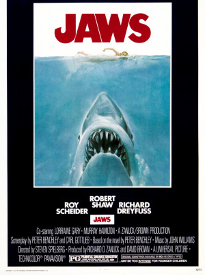 World Of Wrong: Jaws Poster Quotes