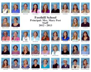 Elementary School Yearbook 2013 2014