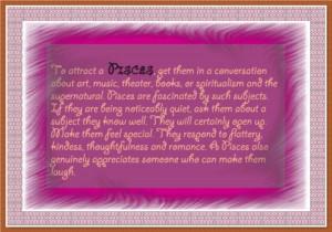 Pisces Zodiac Quotes Pisces Love Quotes 4