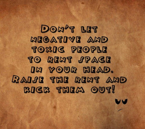 Negative People Quotes Quotes about negative people