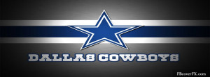 Dallas Cowboys Football Nfl 21 Facebook Cover