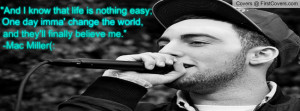 mac miller quotes facebook covers - photo #42