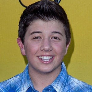 Quotes by Bradley Steven Perry