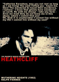 ... features ralph wuthering heights heights features heights quotes movie