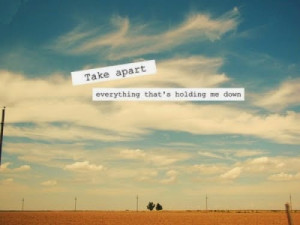 ... Low Lyrics Tumblr, All Time Low Lyric Quote Saying Stay Awake Text