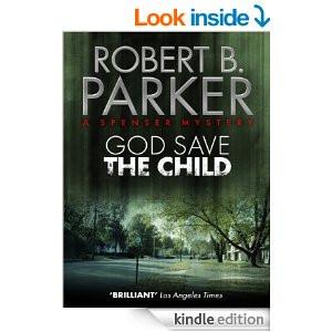 God Save The Child Robert Parker