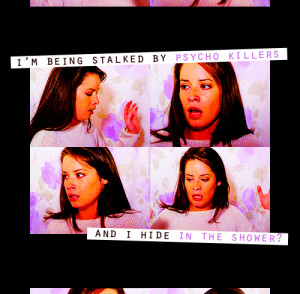 charmed quotes piper
