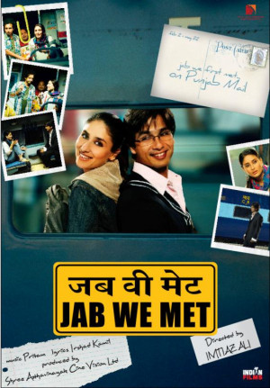 Thread: Jab We Met (2007)