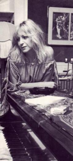 Christine McVie Dennis Wilson
