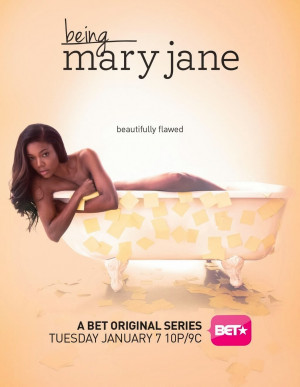 On Being Mary Jane: When Judgment Looks in the Mirror