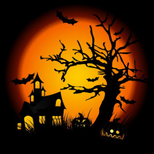 Collection Of Funny & Spooky Halloween Quotes