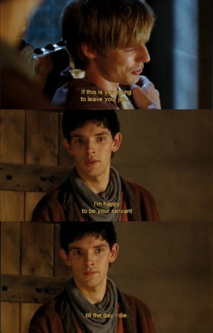 Merlin Quotes Merlin quotes