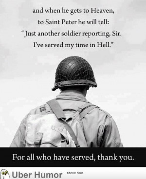 Famous quote from the D-Day landings