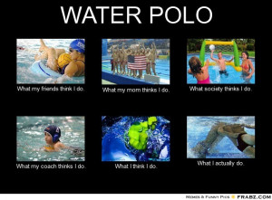 What Are Some Inspirational Water Polo Quotes Chacha