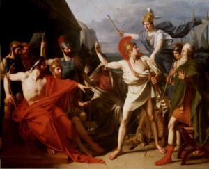Teaching The Iliad