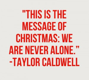 christmas quotes for family and friends